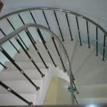 Окружным путем к цели по винтовой лестнице