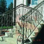 Причины для выбора железобетонной лестницы