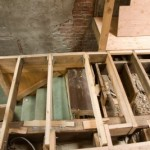 История о технологии строительства лестниц