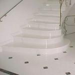 Межэтажные бетонные лестницы дизайн